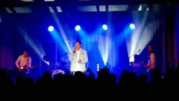 Christian Lais & Band in Bad Bel