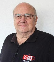 Hans-Peter Weißhaar